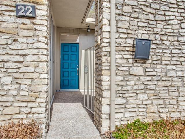 4500 Westridge Avenue #22, Fort Worth, TX 76116 - #: 14535213