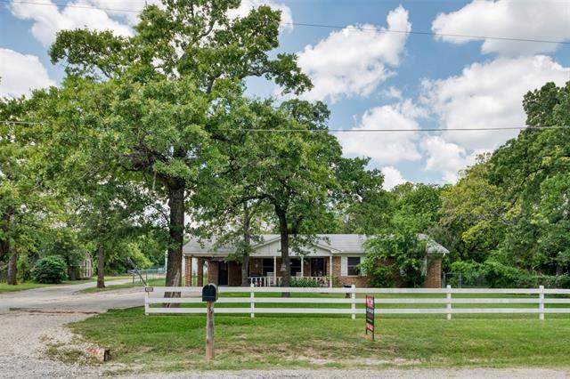 104 Granada Drive, Weatherford, TX 76088 - #: 14604213