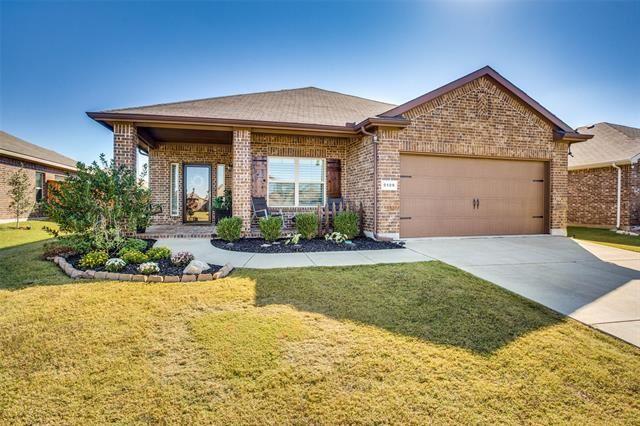 5108 Meadow Lane, Krum, TX 76249 - #: 14687213