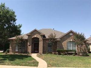 Photo of 10900 Alexandria Drive, Frisco, TX 75035 (MLS # 13895214)