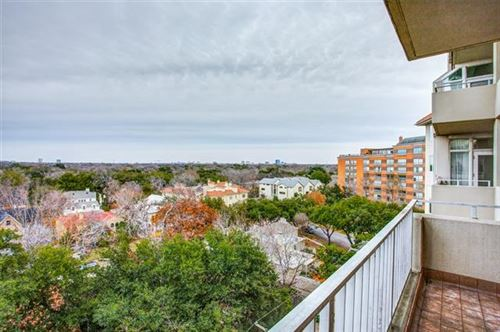 Tiny photo for 4500 Roland Avenue #807, Highland Park, TX 75219 (MLS # 14263214)
