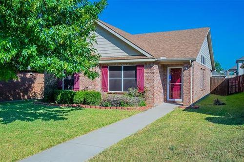 Photo of 8913 Tucker Street, Cross Roads, TX 76227 (MLS # 14687214)