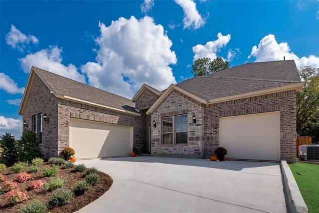 4412 Terraview Drive, Arlington, TX 76001 - MLS#: 14393214