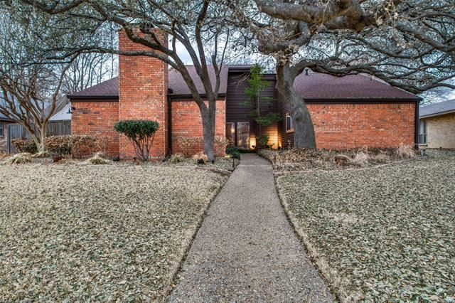 2305 Treehouse Lane, Plano, TX 75023 - #: 14509214