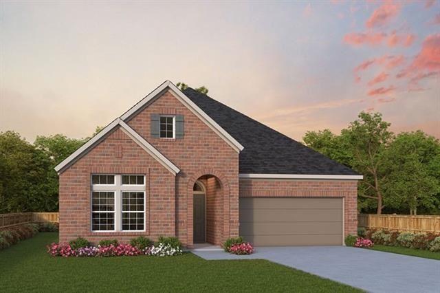 1712 Terrace Way, Argyle, TX 76226 - MLS#: 14518214