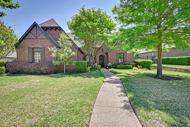 3304 Abbey, Mansfield, TX 76063 - #: 14556214