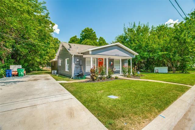 1113 Rockwall Street, McKinney, TX 75069 - MLS#: 14640214