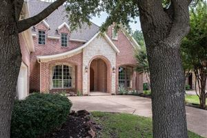 Photo of 1105 Winding Brook Drive, Garland, TX 75044 (MLS # 14118215)