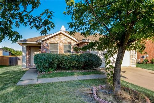 Photo of 610 Hanceville Way, Wylie, TX 75098 (MLS # 14357215)