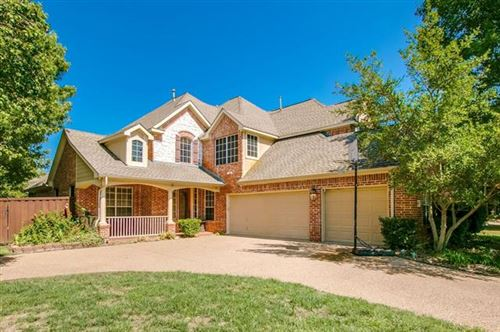 Photo of 2012 Bishop Drive, Flower Mound, TX 75028 (MLS # 14442215)