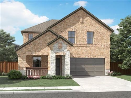 Photo of 3340 Flatiron Drive, Royse City, TX 75189 (MLS # 14603215)