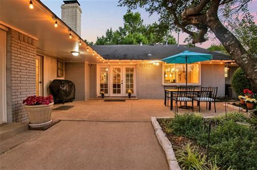 Tiny photo for 6107 Dilbeck Lane, Dallas, TX 75240 (MLS # 14672215)