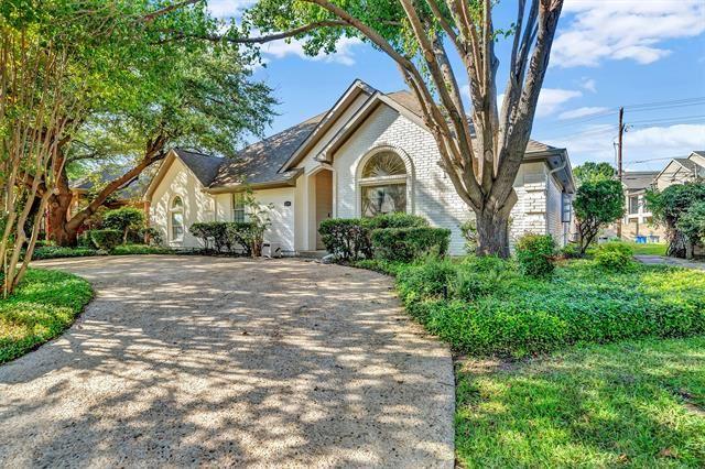 18707 Amador Avenue, Dallas, TX 75252 - #: 14430215