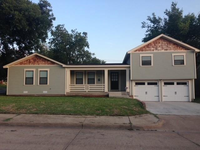 1113 Carlock Street, Fort Worth, TX 76110 - #: 14503215