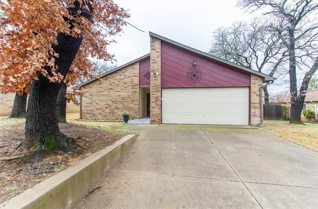 3513 Sweet Wood Street, Bedford, TX 76021 - #: 14517215