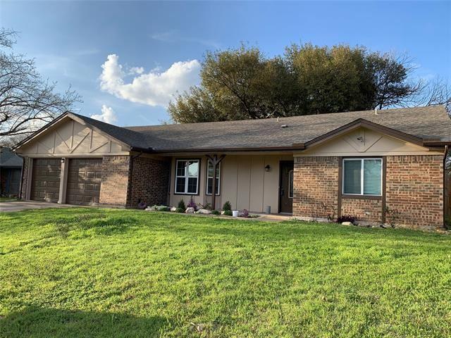 6705 Fair Meadows Drive, North Richland Hills, TX 76182 - #: 14529215