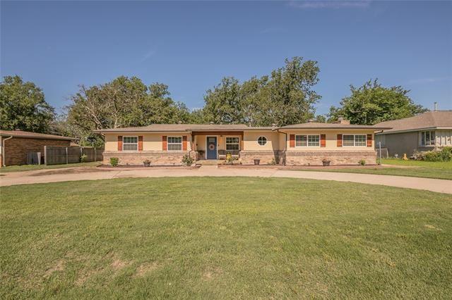 4401 Vance Road, North Richland Hills, TX 76180 - #: 14573215
