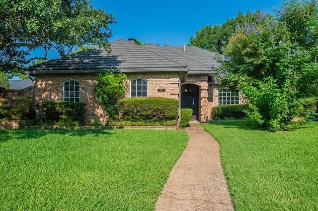 18611 Fortson Avenue, Dallas, TX 75252 - #: 14640215