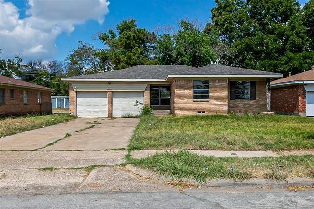 9561 Highfield Drive, Dallas, TX 75227 - #: 14675215