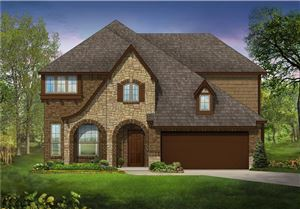 Photo of 3543 Beaumont Drive, Wylie, TX 75098 (MLS # 14177216)