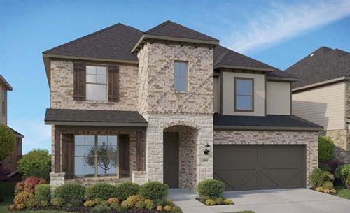 Photo of 16705 Garden Drive, Celina, TX 75009 (MLS # 14668216)