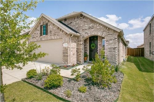 Photo of 2710 Runnels Court, Forney, TX 75126 (MLS # 14693216)