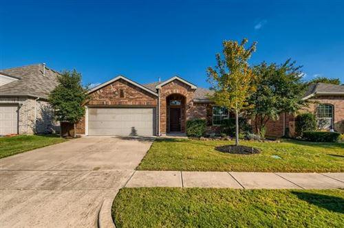 Photo of 11804 Hamptonbrook Drive, McKinney, TX 75071 (MLS # 14696216)