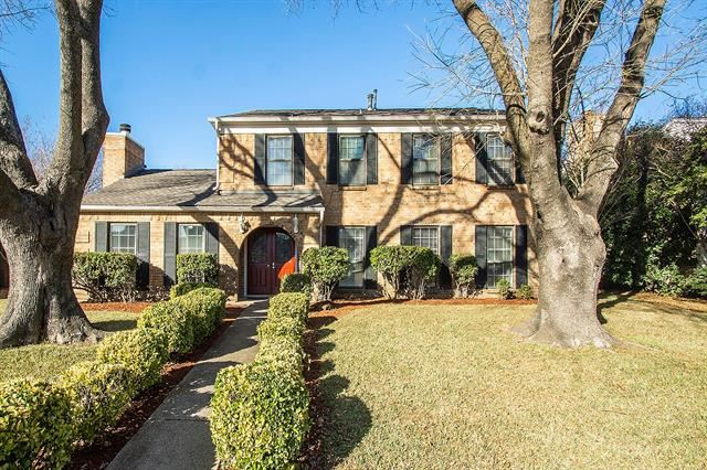 4209 Early Morn Drive, Plano, TX 75093 - #: 14243216
