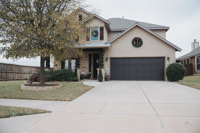 3201 Gidran Drive, Fort Worth, TX 76244 - #: 14482216