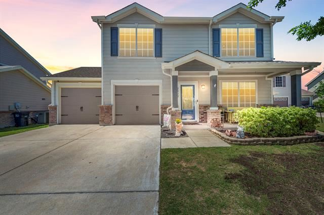2912 Early Fawn Court, Fort Worth, TX 76108 - #: 14575216