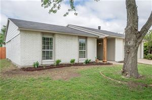 Photo of 104 West Way Drive, Allen, TX 75002 (MLS # 13824217)