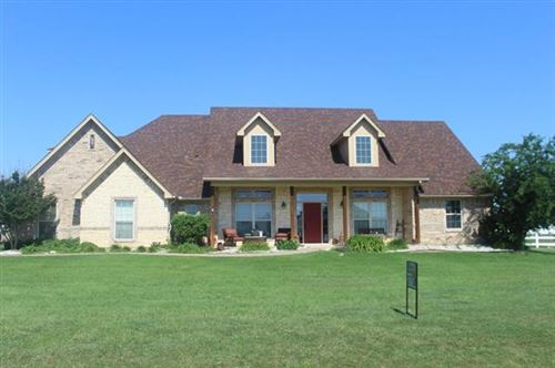 Photo of 14300 Meadow Grove Drive, Haslet, TX 76052 (MLS # 14309217)