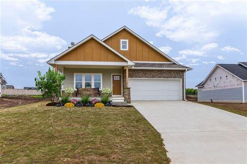 Photo of 121 Willow Tree Lane, Pottsboro, TX 75076 (MLS # 14317217)
