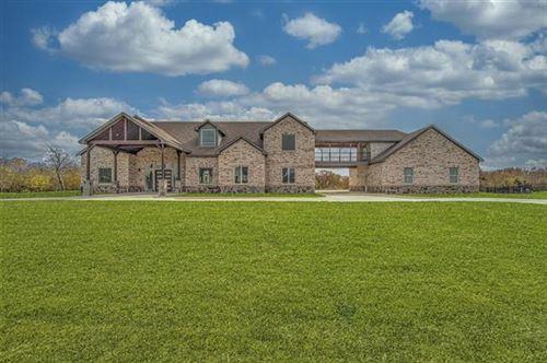 Photo of 375 Chisholm Ranch Drive, Rockwall, TX 75032 (MLS # 14467217)