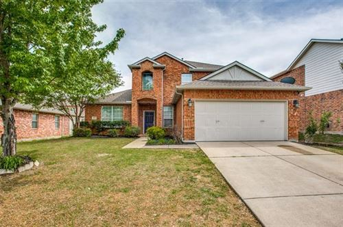 Photo of 1224 Iron Horse Street, Wylie, TX 75098 (MLS # 14548217)