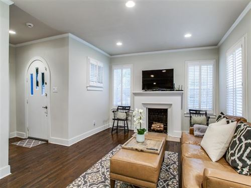 Tiny photo for 5044 Airline Road, Highland Park, TX 75205 (MLS # 14568217)
