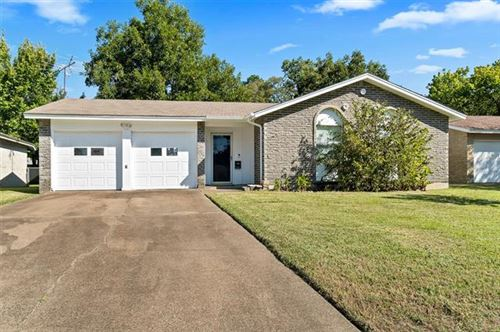 Photo of 1312 Greenway Drive, Mesquite, TX 75149 (MLS # 14697217)