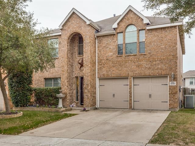 10701 Highland Ridge Road, Fort Worth, TX 76108 - #: 14293217