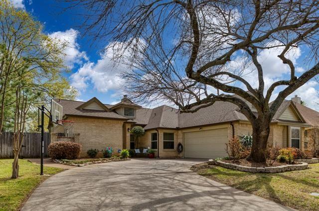 514 Gunnison Drive, Arlington, TX 76006 - #: 14539217