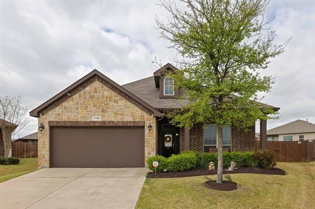 1748 Capulin Road, Fort Worth, TX 76131 - #: 14542217