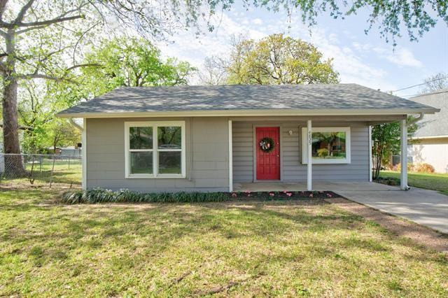 4825 White Oak Lane, River Oaks, TX 76114 - #: 14553217