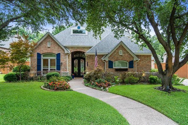 2513 Timber Cove Lane, Plano, TX 75093 - MLS#: 14632217