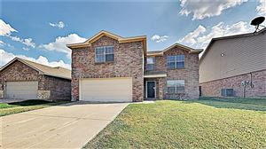 Photo of 2152 Valley Forge Trail, Fort Worth, TX 76177 (MLS # 14174218)