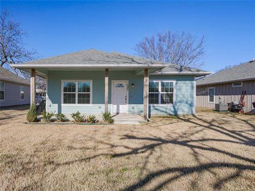 Photo of 721 W Morton Street, Denison, TX 75020 (MLS # 14206218)