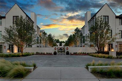 Photo of 4502 Abbott Avenue #302, Highland Park, TX 75205 (MLS # 14308218)