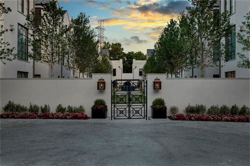 Tiny photo for 4502 Abbott Avenue #302, Highland Park, TX 75205 (MLS # 14308218)