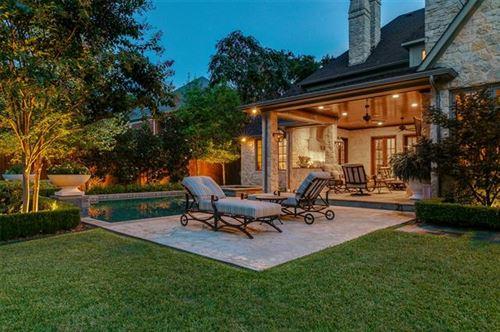 Tiny photo for 4307 Beechwood Lane, Dallas, TX 75220 (MLS # 14418218)