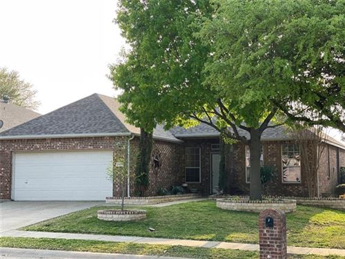 Photo of 2808 Hudson Crossing, McKinney, TX 75072 (MLS # 14551218)