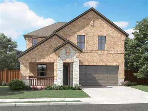 Photo of 1128 Blue Ridge Place, Royse City, TX 75189 (MLS # 14603218)