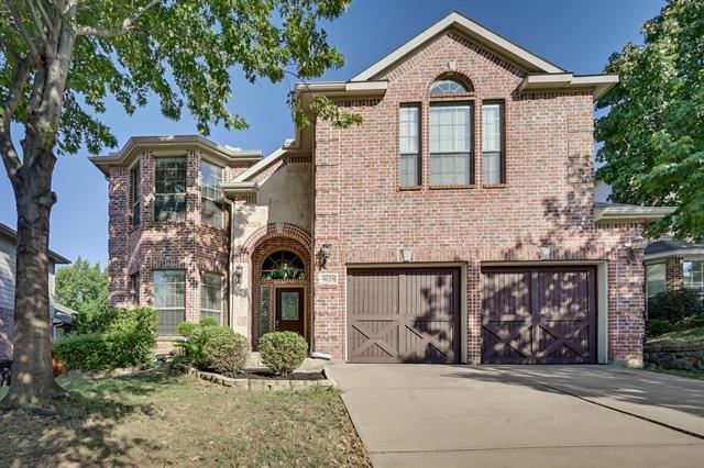 9029 Silsby Drive, Fort Worth, TX 76244 - #: 14475218